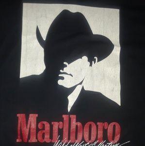 Vintage 90's Marlboro Collection Tshirt SZ XL